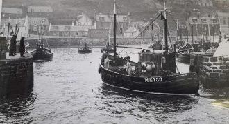 Gourdon Harbour 2