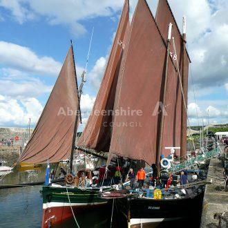 Portsoy Boat Festival01 L6